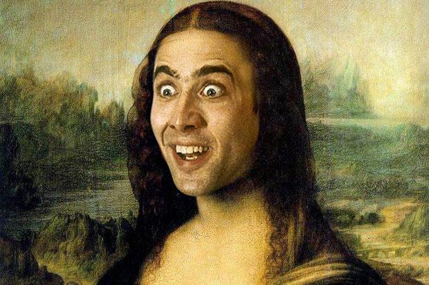 Nicolas-Cage-Face-20-Mona-Lisa