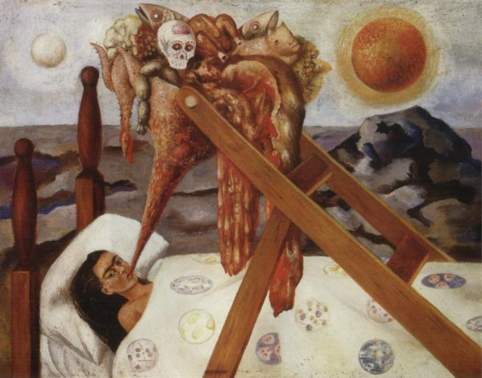 without-hope kahlo